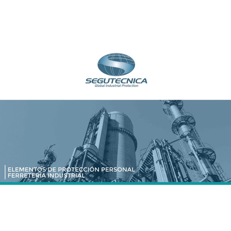 Catálogo institucional de SEGUTECNICA