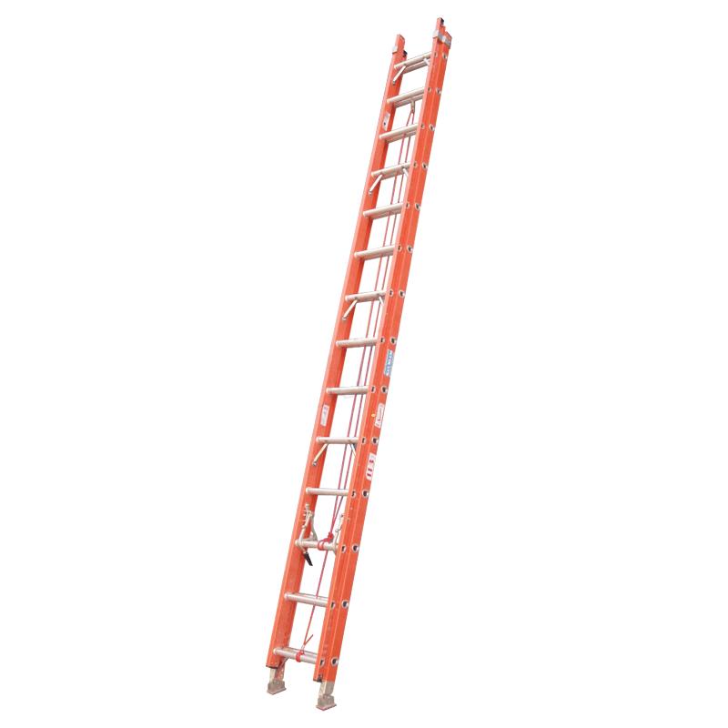 Escalera diel ctrica extensible 26 escalones otras marcas for Escaleras dielectricas precios