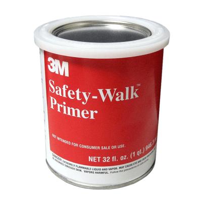 3M ADHESIVO PRIMER 1LT PARA CINTA ANTIDESLIZANTE SAFETY WALK (18541)