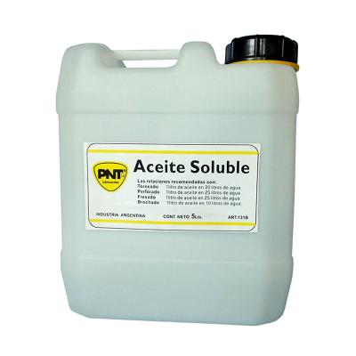 PNT ACEITE SOLUBLE REFRIGERANTE X5LT (131B)