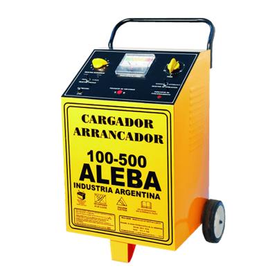 ALEBA CARGADOR ARRANCADOR (CAR-027)