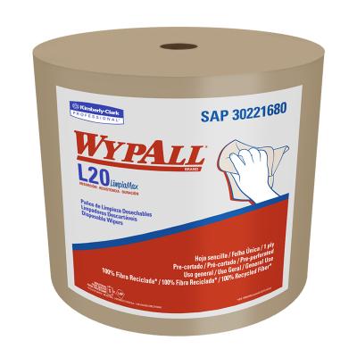 WYPALL L20 PAÑOS DE LIMPIEZA JUMBO (30221680)