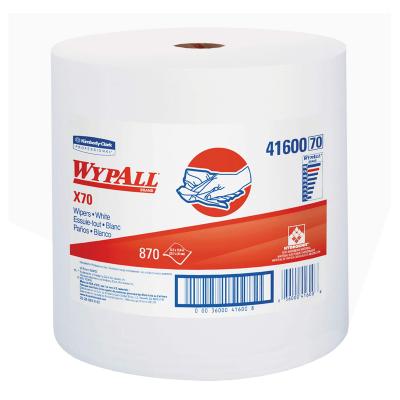 WYPALL X70 PAÑOS DE LIMPIEZA JUMBO (30226999)