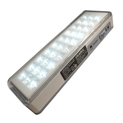 ATOMLUX EQUIPO DE ILUMINACIÓN AUTÓNOMO 30 LEDS (2030 LED)