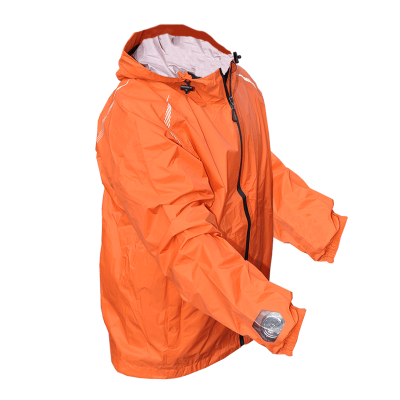 DPS CAMPERA ROMPEVIENTO IMPERMEABLE (S AL 6XL)