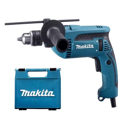 MAKITA TALADRO DE IMPACTO 13MM 680W CON MALETA (HP1640K)