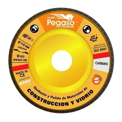 PEGASO DISCO FLAP CPPL 115 mm
