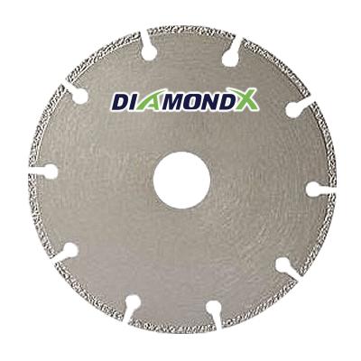 ALIAFOR DIAMONDX DISCO DIAMANTADO PARA METALES 180 x 1,6