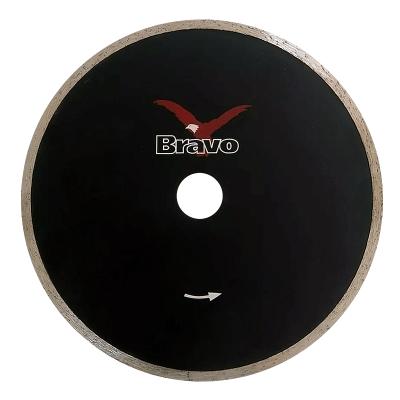 BRAVO DISCO DIAMANTADO CONTINUO 4.5