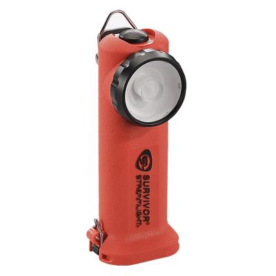 STREAMLIGHT LINTERNA SURVIVOR ANTIEXPLOSIVA RECARGABLE LED (90500)