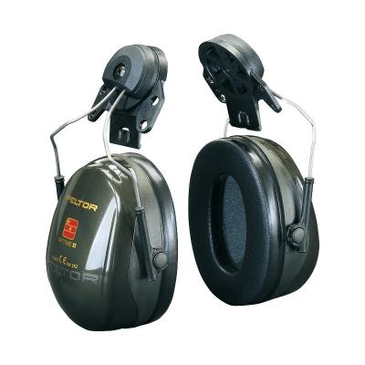 3M PROTECTOR AUDITIVO PELTOR OPTIME II H520P3E PARA CASCO SNR30 (61318)