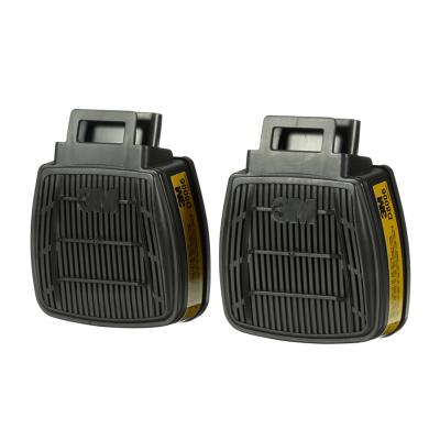 3M CARTUCHO D8006 SECURE CLICK VAPOR Y MULTIGAS (65973)